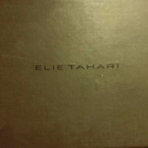 Elie Tahari Shoes
